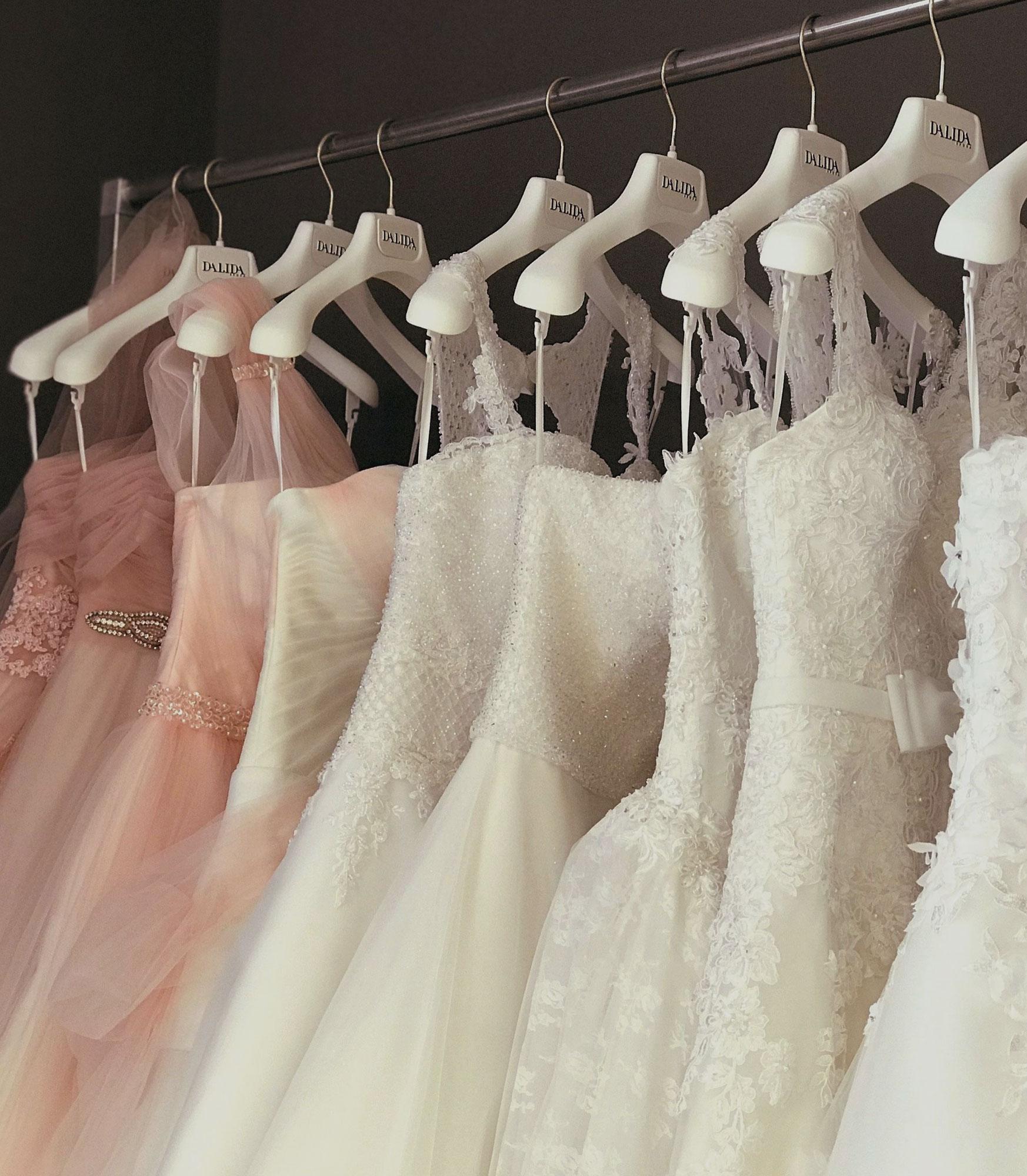 abito da sposa, consigli e tendenze