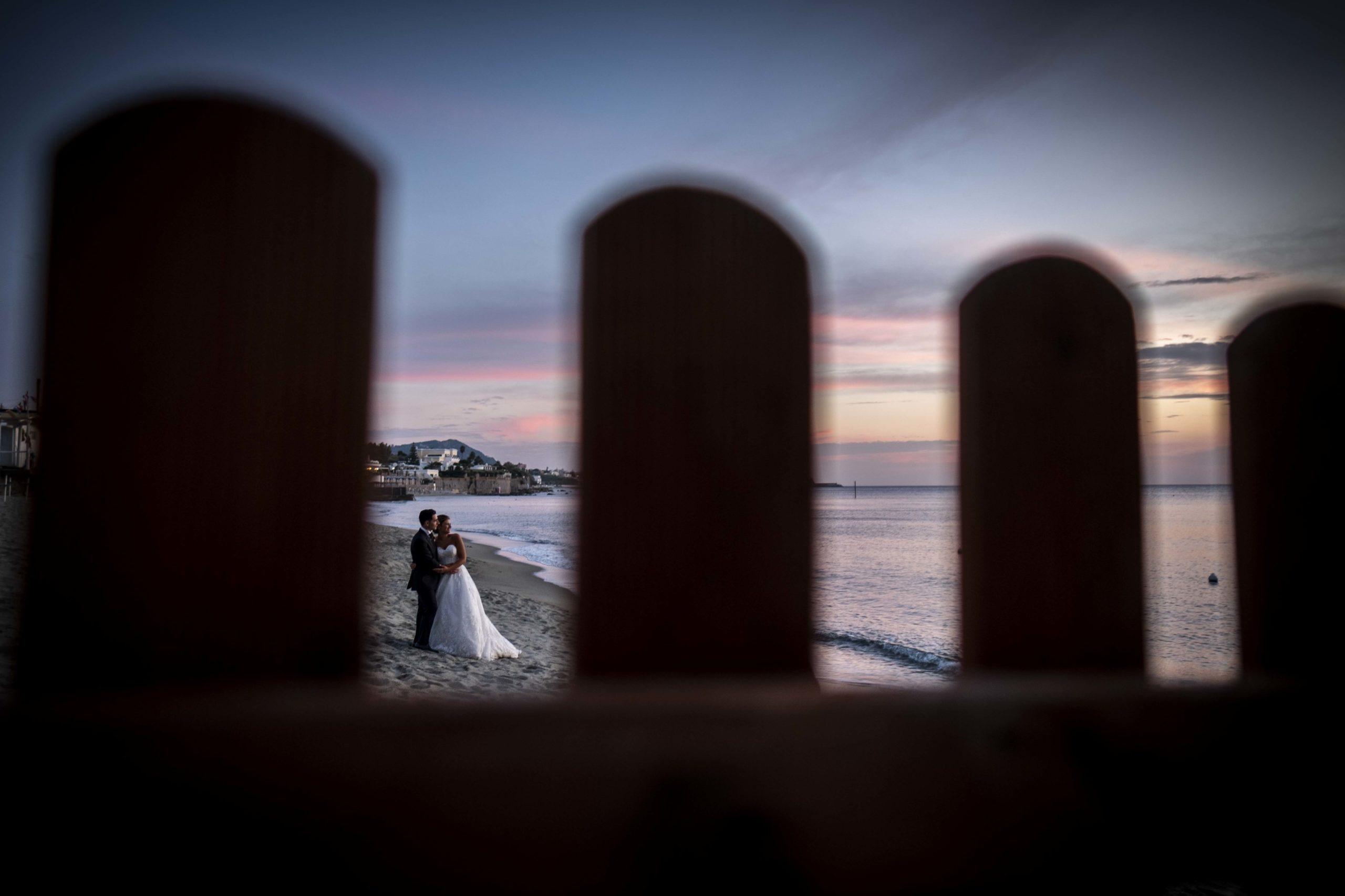 luxury wedding Ischia