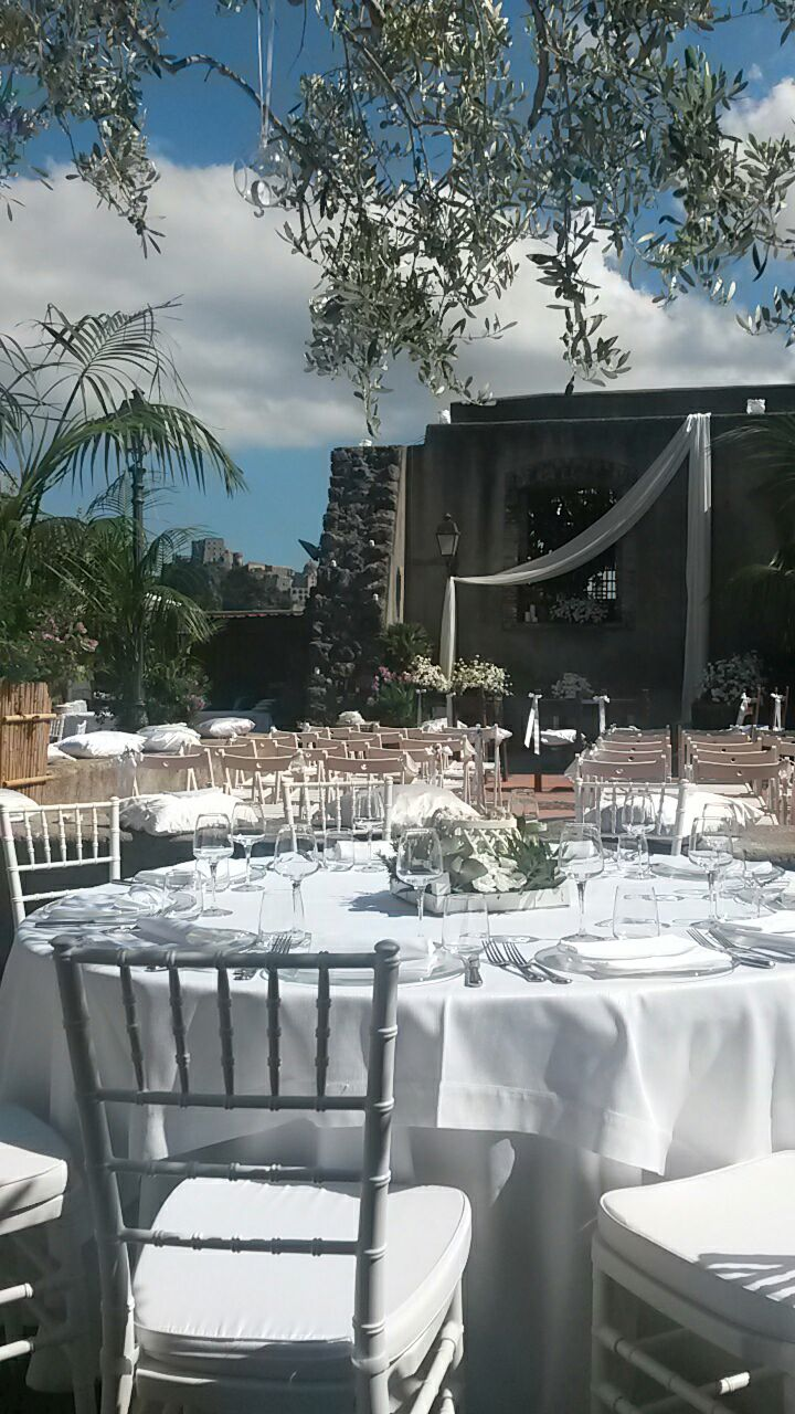 Place location Ischia weddings