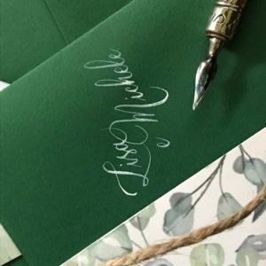 Partecipazioni-scrittura-calligrafa