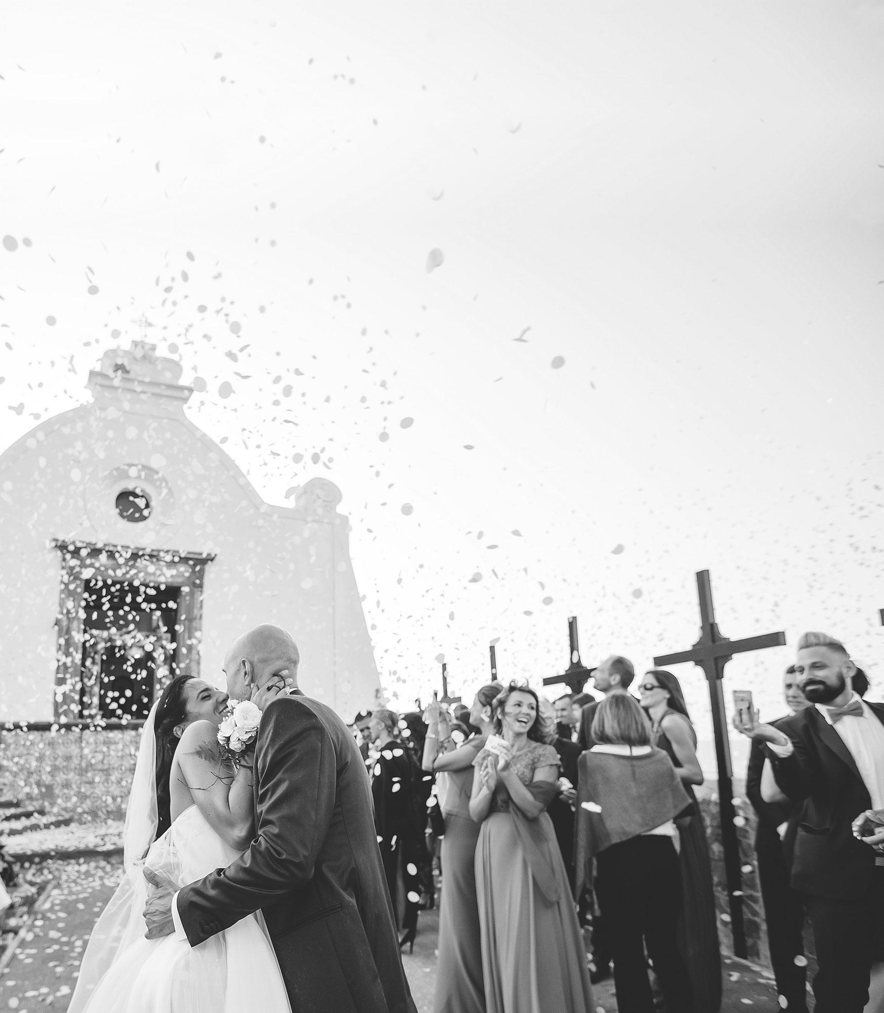 chiesa del soccorso, location matrimoni ischia