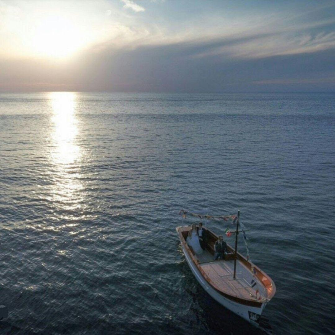 Ischia wedding destination