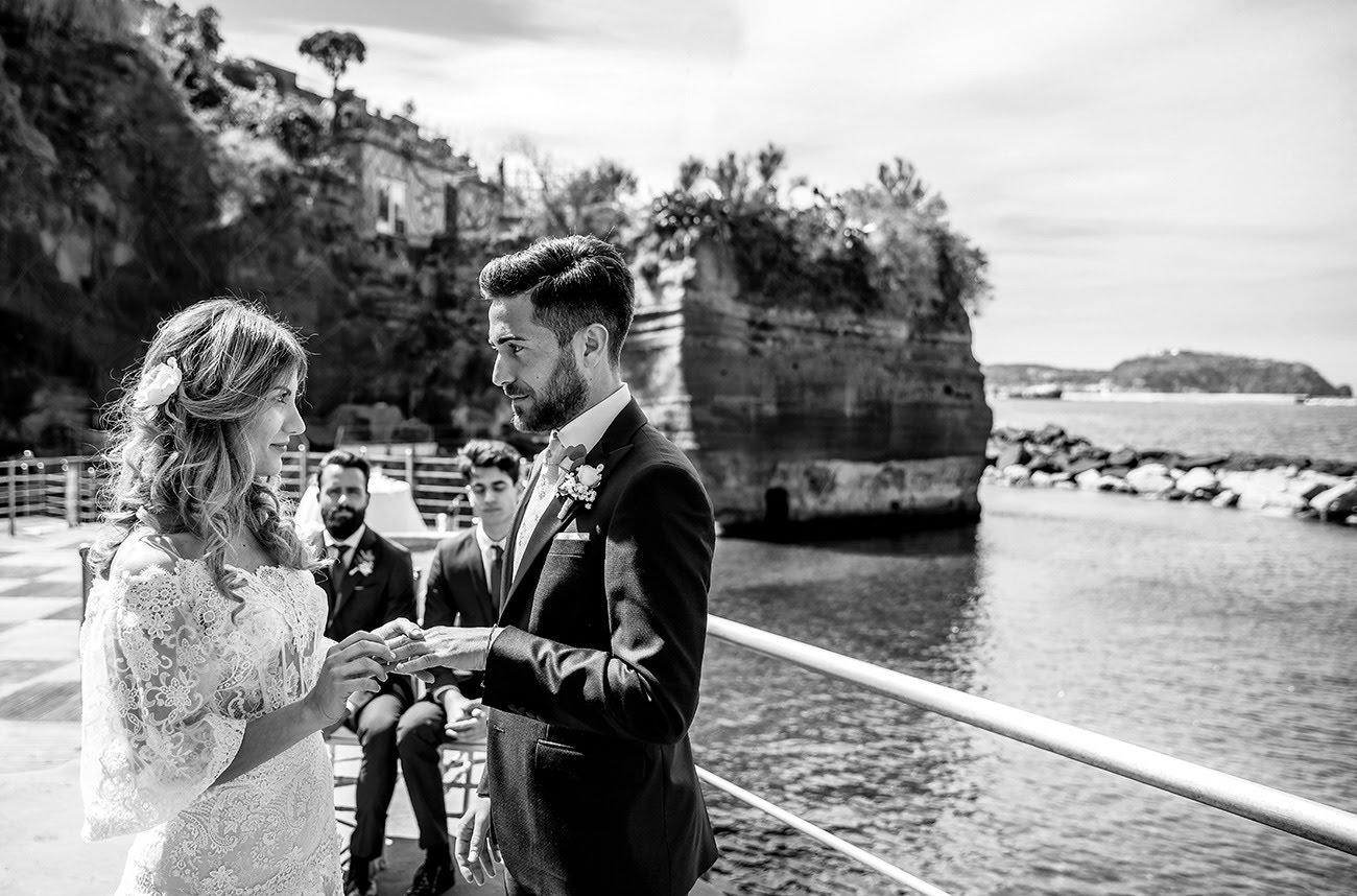 elopment wedding ischia