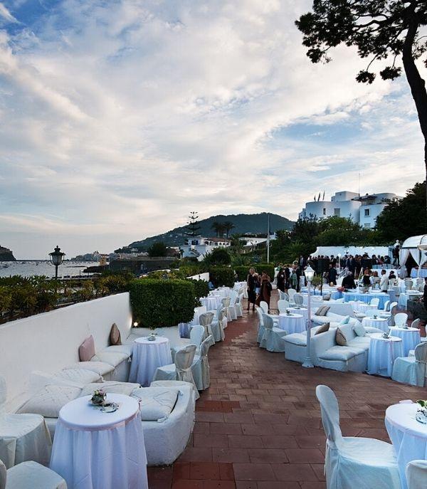 Location matrimoni Ischia