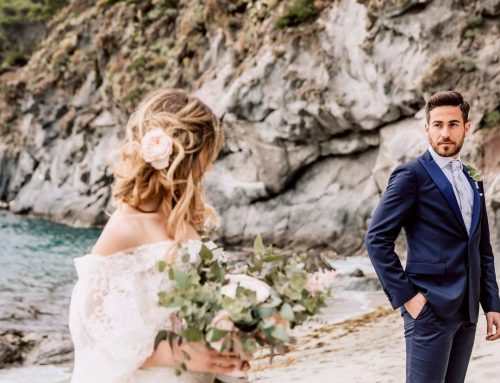 Why get married in Ischia in winter season