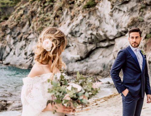 5 motivi per sposarsi a Ischia in inverno