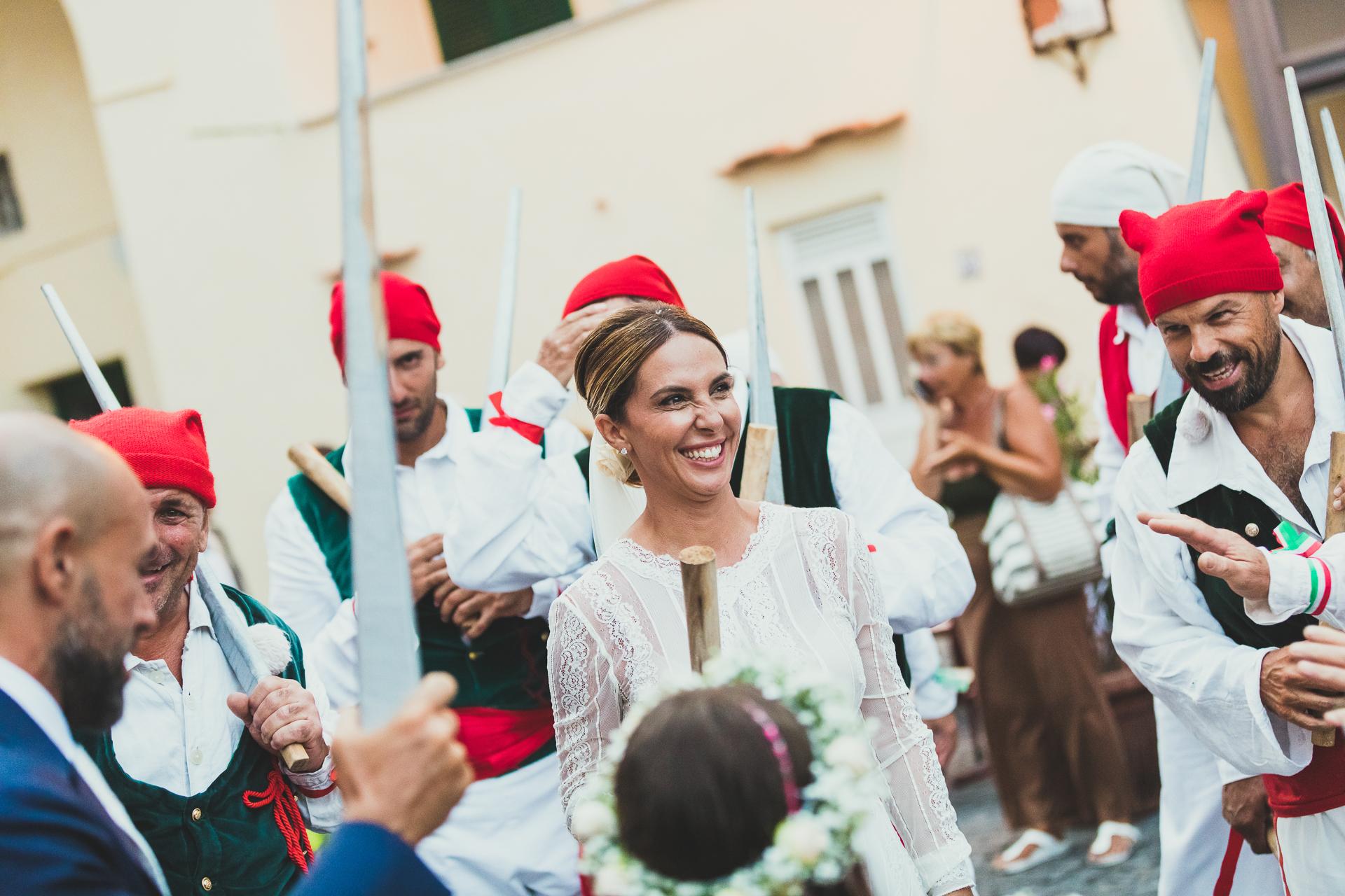 Matrimonio Ischia