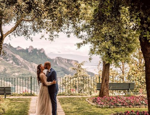 Wedding in Campania: from Amalfi Coast to the islands of the gulf of naples