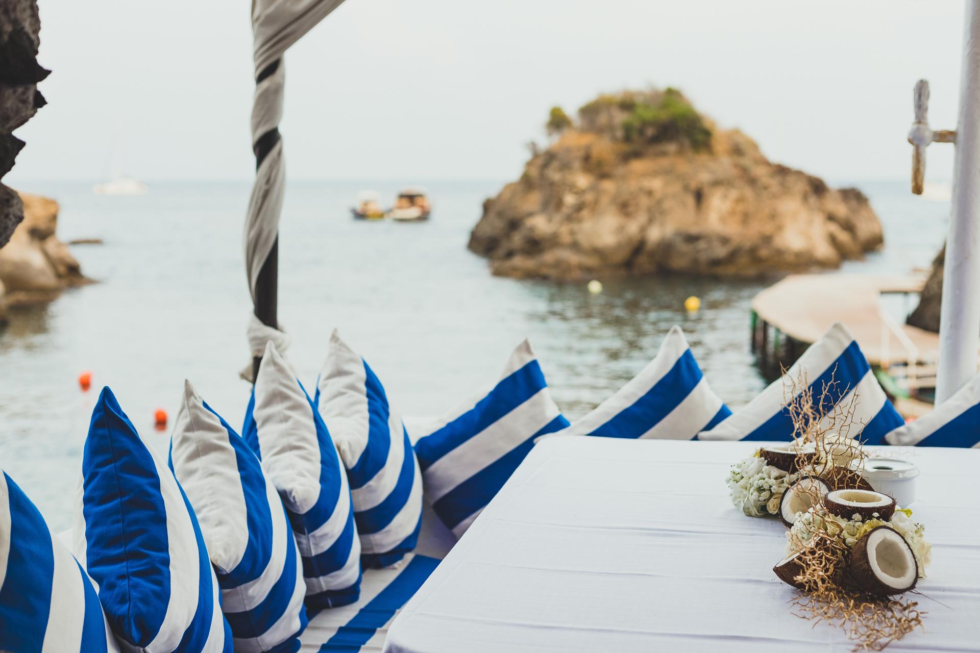Ischia Destination Wedding