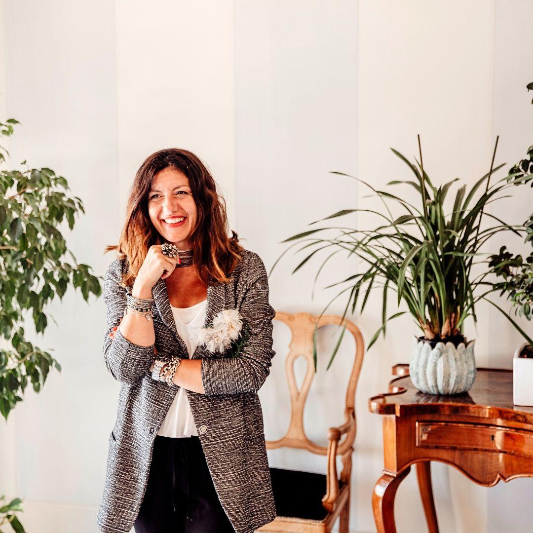 Stefania Silvestro Wedding Planner Ischia
