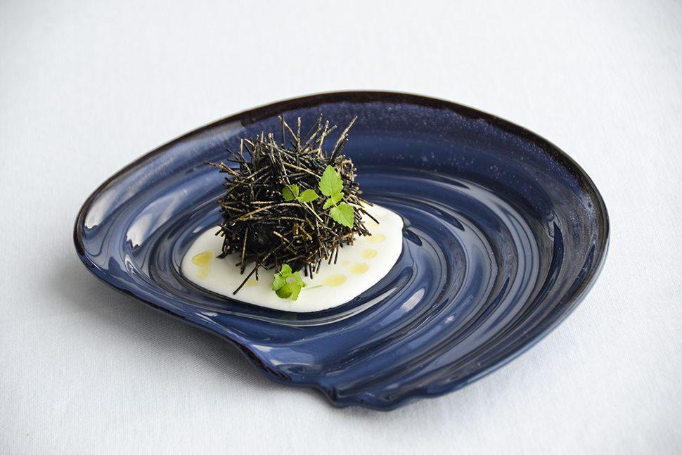 Pasquale Palamaro chef